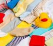 Reciclar ropa para bebé