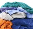 Lavar ropa: Separar por nivel de suciedad