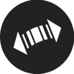 Norit delicado negro etiqueta 3