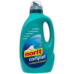 Norit Complet Toda la ropa líquido